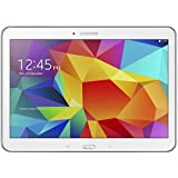 "Samsung Galaxy Tab 4 10.1"" T531 3G + Wi-Fi 16GB Unlocked GSM Quad-Core Android 4.4 (KitKat) Tablet PC - White"