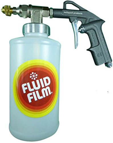 Fluid Film Pro Undercoating Gun (Gun Undercoating compare prices)