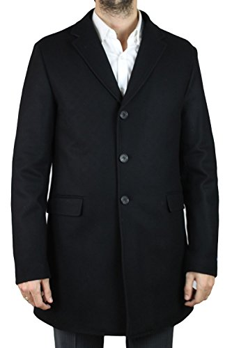 Mr Rick Tailor - Cappotto droit Mr. Rick Tailor - XL