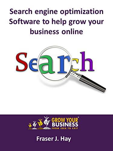 Search engine optimization software to help grow your business online