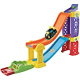 Vtech - A1503869 - Jeu De Construction - Tut Tut Tremplin - Super Cascade