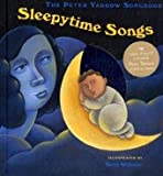 The Peter Yarrow Songbook: Sleepytime Songs