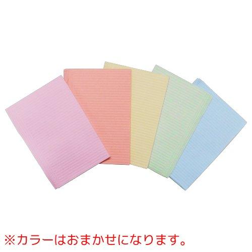 MEDICOM paper sheet 100 sheets input 330 x 450 mm 3 colors assorted