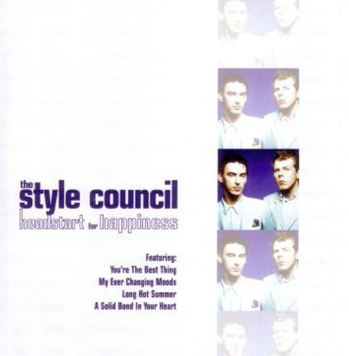 The Style Council - Head Start For Happiness - Zortam Music