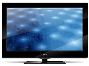RCA 26LB30RQD 26-Inch 720p 60Hz LCD HDTV/DVD Combo