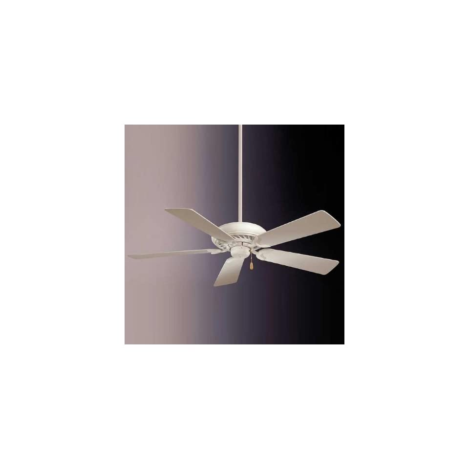 Minka Aire Ceiling Fans F568 Minka Aire Transitional Supra 52 Ceiling Fan Brushed Steel