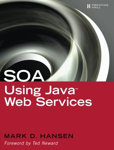 SOA Using Java  Web Services (Soa Web Services compare prices)