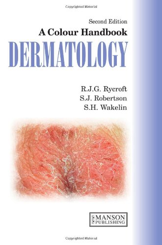 Dermatology (A Colour Handbook)