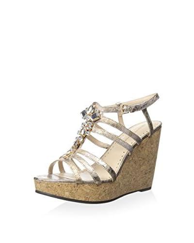 Adrienne Vittadini Women's Cadenza Sandal