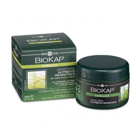 Bios Line BioKap Maschera Nutriente Riparatrice 200ml