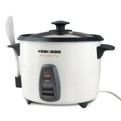 Black Decker Rice Cooker