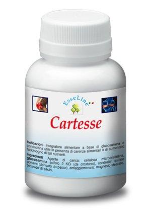 CARTESSE 60CPR Esseline
