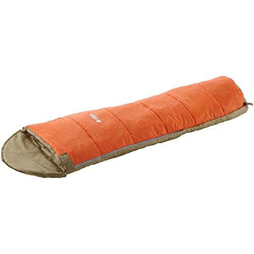 ロゴス 丸洗いイージースクール寝袋・6(抗菌・防臭)