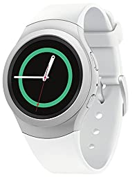 Samsung Gear S2 SM-R730T 4GB Silver Smartwatch for T-Mobile (Certified Refurbished)