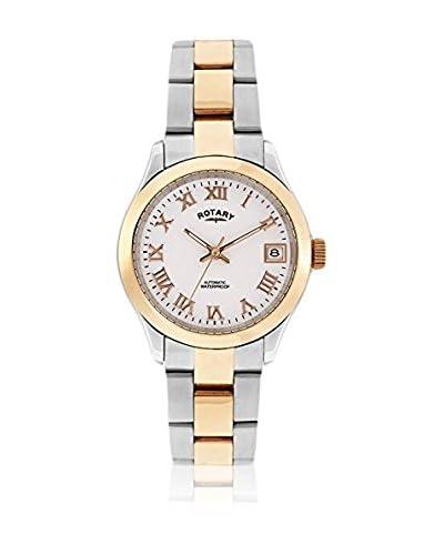 Rotary Reloj  Plateado / Dorado