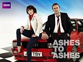 Ashes to Ashes: Zur�ck in die 80er - Staffel 2