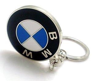 Bmw 3d Keychain Gift Box