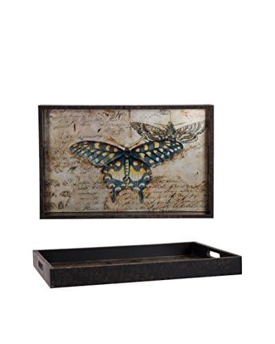 Bandeja Butterfly