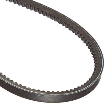 Gates Xpb2120 Metric Power V Belt Xpb Section 16mm Width