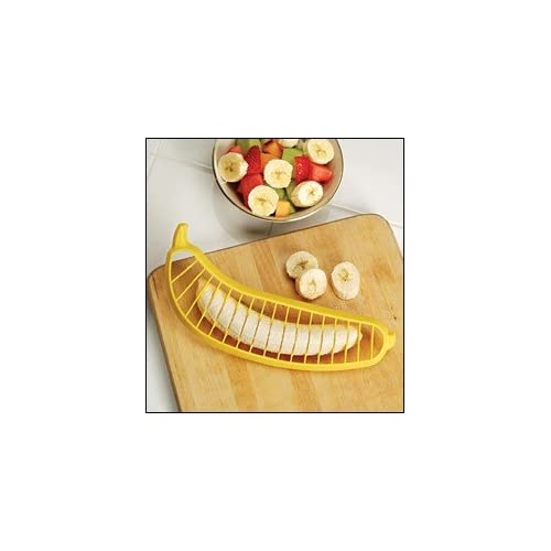 Victorio Kitchen Products 571B Banana Slicer: Amazon.com: Kitchen & Dining