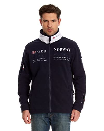 Geographical Norway [Blu Navy]