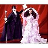 オペラ座の怪人 バービーフィギュア人形 1/6 Phantom of the OperaBARBI