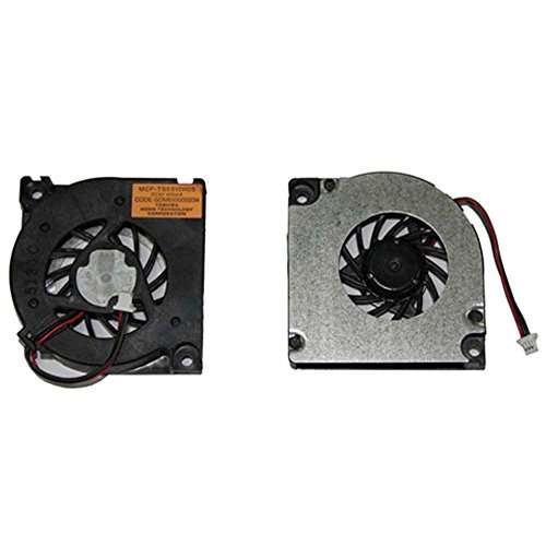 Click to buy For Toshiba Satellite A55-S3063 CPU Fan - From only $24.99
