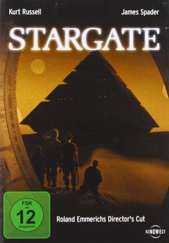 Stargate - Director's Cut