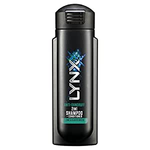 Lynx Secure Anti-Dandruff 2in1 Shampoo 300ml