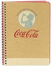 Comprar Coca-Cola - Cuaderno (tamaño A5)