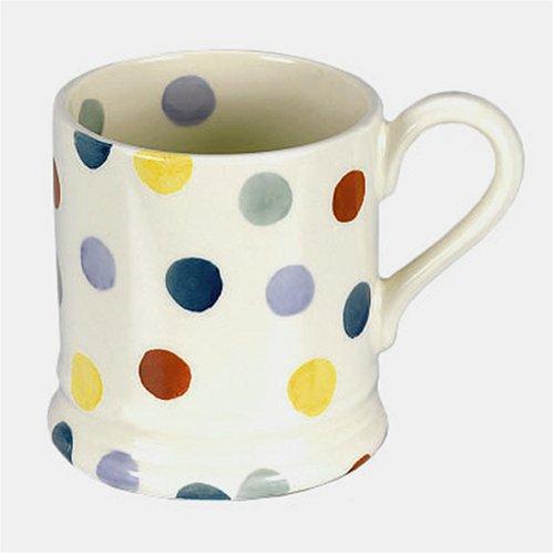 Emma Bridgewater Polka Dot 1/2 Pint Mug 0.3ltr