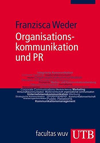 Organisationskommunikation und PR