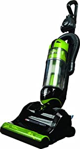 "Panasonic MC-UL815 Bagless ""Jet Turn"" Upright Vacuum Cleaner"
