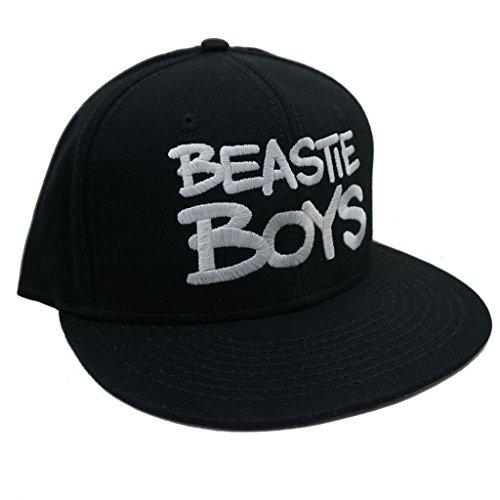 Beastie Boys Check Your Head Logo Snapback Cappello Cap