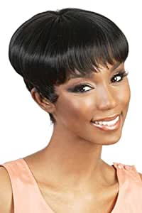 Motown Tress Synthetic Wig - Wedge (2)