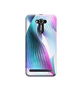 TransMute Premium Printed Back Case Cover With Full protection For Asus Zenfone 2 Laser ZE550KL (Designer Case)
