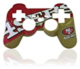 PS3 Official NFL San Franscisco 49ers Controller Faceplate