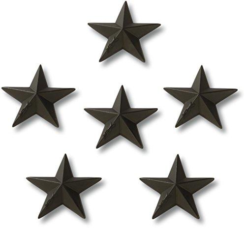 DAKINE, Pad per snowboard Star Stud, Nero (Black), Taglia unica