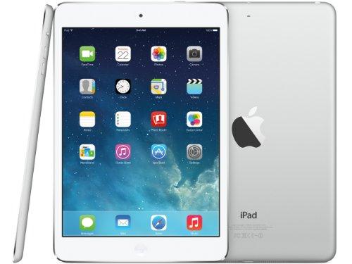 アップル iPad mini Retinaディスプレイ Wi-Fiモデル 32GB シルバー ME280J/A