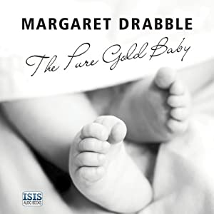 The Pure Gold Baby Audiobook