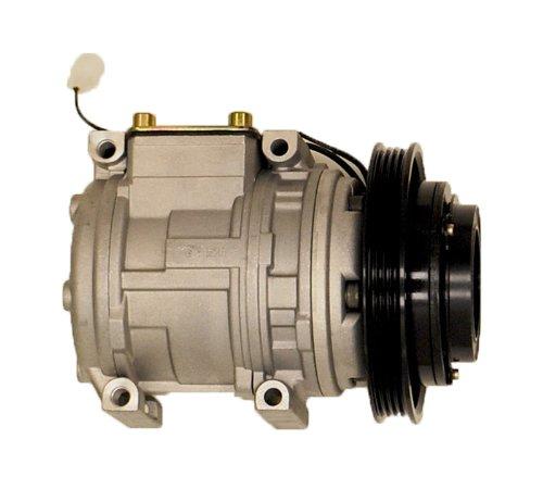 Valeo 10000411 A/C Compressor (Toyota Land Cruiser Ac Compressor compare prices)