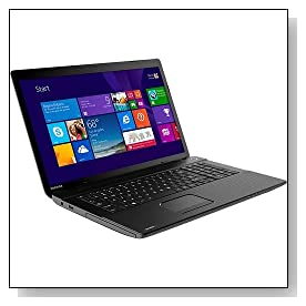 Toshiba Satellite C55D-A7102 Laptop Review