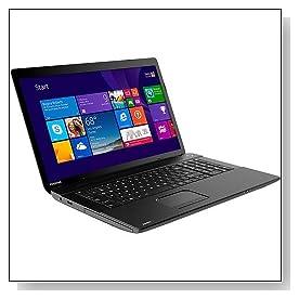 Toshiba Satellite C55D-A7102 Laptop Review