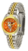 Bowling Green Falcons BG NCAA Mens 23Kt Executive Watch