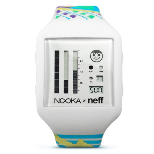 Nooka x NEFF Zub Zenv 20mm Watch