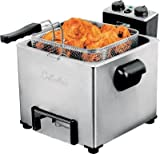 Cabela's Pro Series Five-Liter Fryer - Stainless