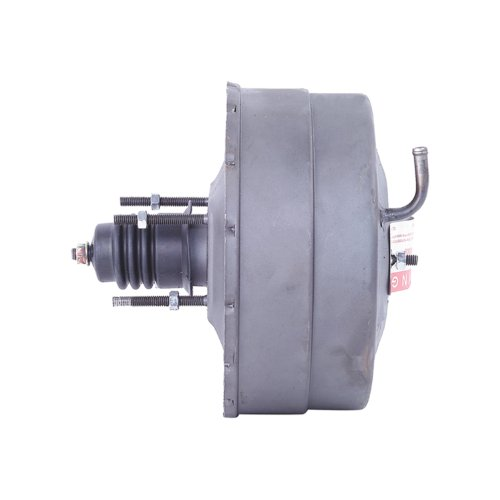Cardone 53-6006 Remanufactured Import Power Brake Booster front-25236