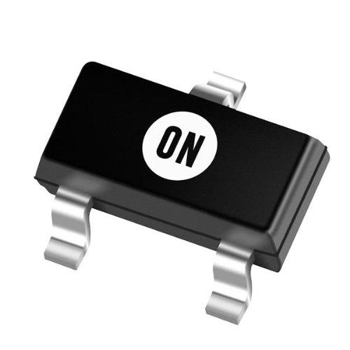 Transistors Bipolar - Bjt Ss Hv Xstr Pnp 150V (1 Piece)