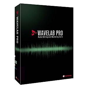 WaveLab Pro 9