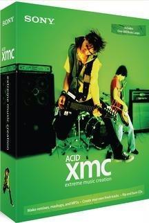 Sony Acid XMC